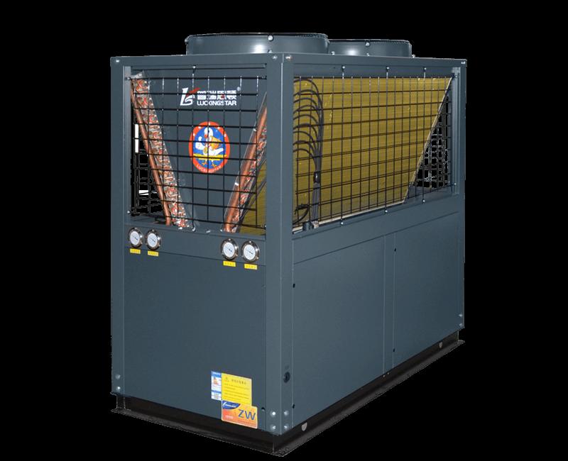西安空气源热泵 采暖机组销售厂家