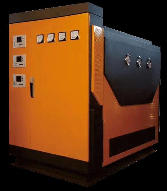 西安免检电蒸汽发生器