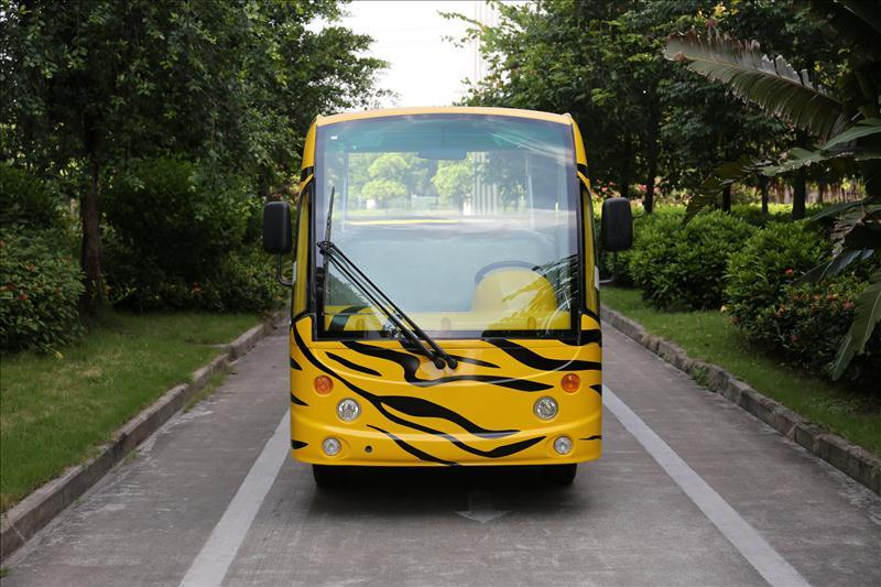 贵州电动车观光车销售 玛西尔电动车 观景车