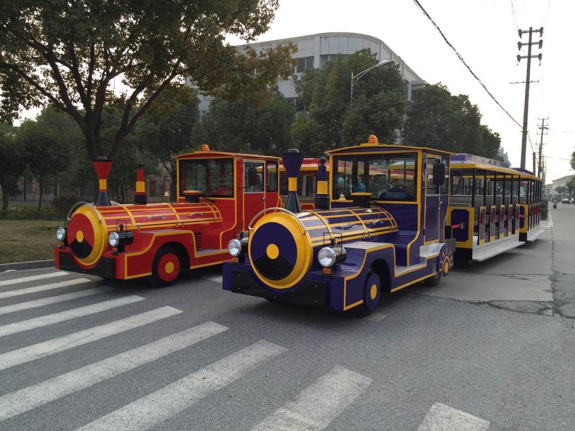 贵州燃油火车价格  景区观光燃油火车