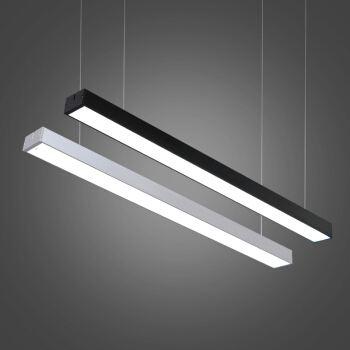 铝方通专用灯长条LED灯格栅吊顶照明商场条形办公室专用嵌入式