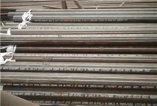 西安不锈钢管价格 批发厂家