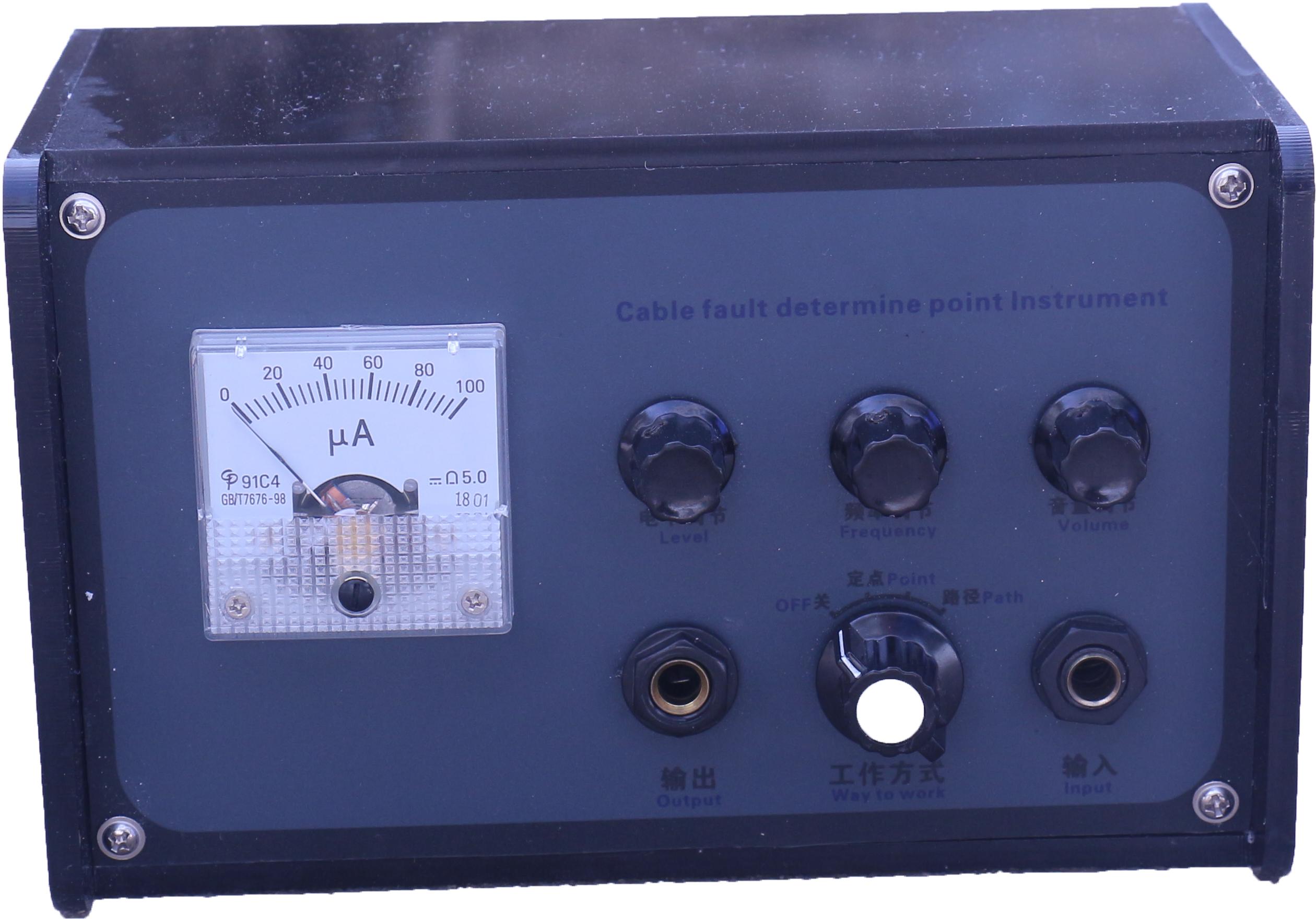 XHDD503A电缆故障定点仪  西安旭之辉机电