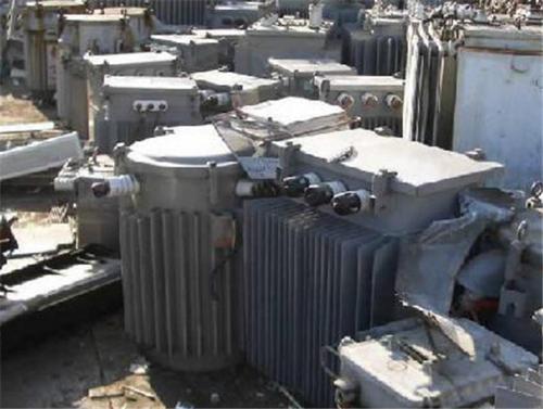 遵义机电回收总部_贵阳废机电回收厂家高价回收 机电回收市场价格