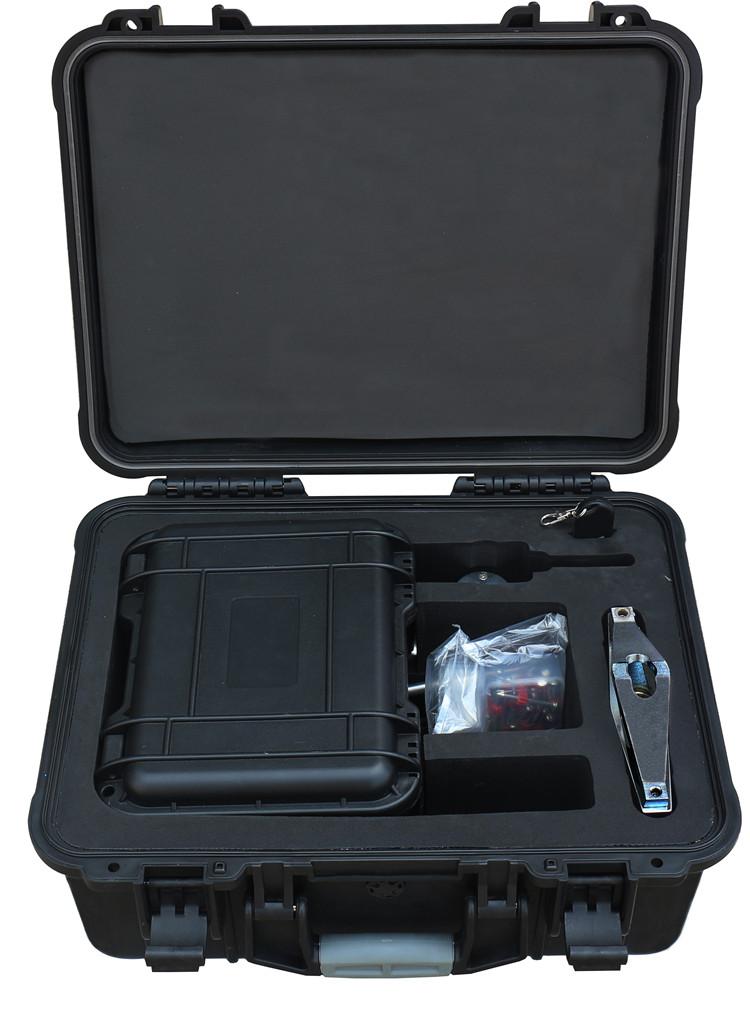 XHZS506W系列电缆扎伤器 单枪双枪电缆安全刺扎器