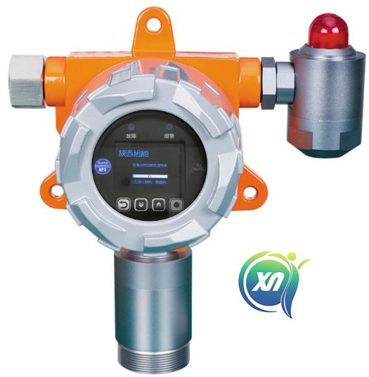 工业可燃性气体检测仪