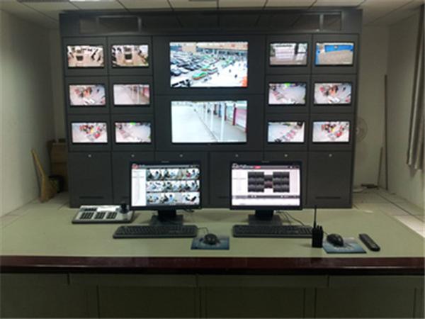 视频监控系统