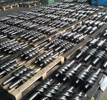 西安耐热高硅球墨铸铁 半成品高硅铸铁辊 高线风冷辊单根起卖价格实惠