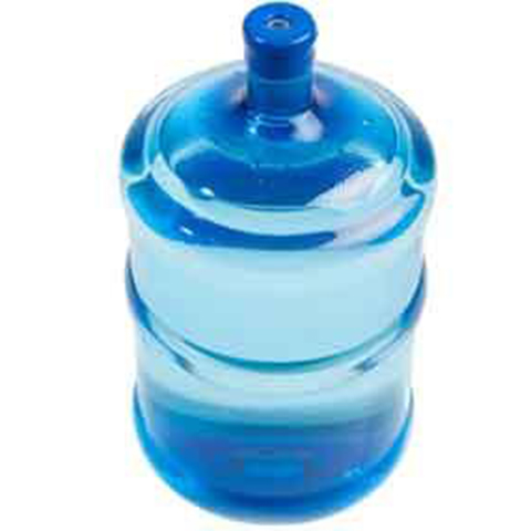 卓尔山桶装水 专桶专门制作 西宁大通卓尔山泉