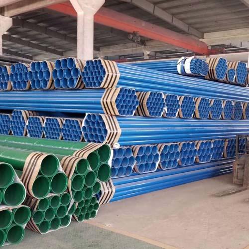 给水螺旋钢管_创将管业品质保证!厂家直销!