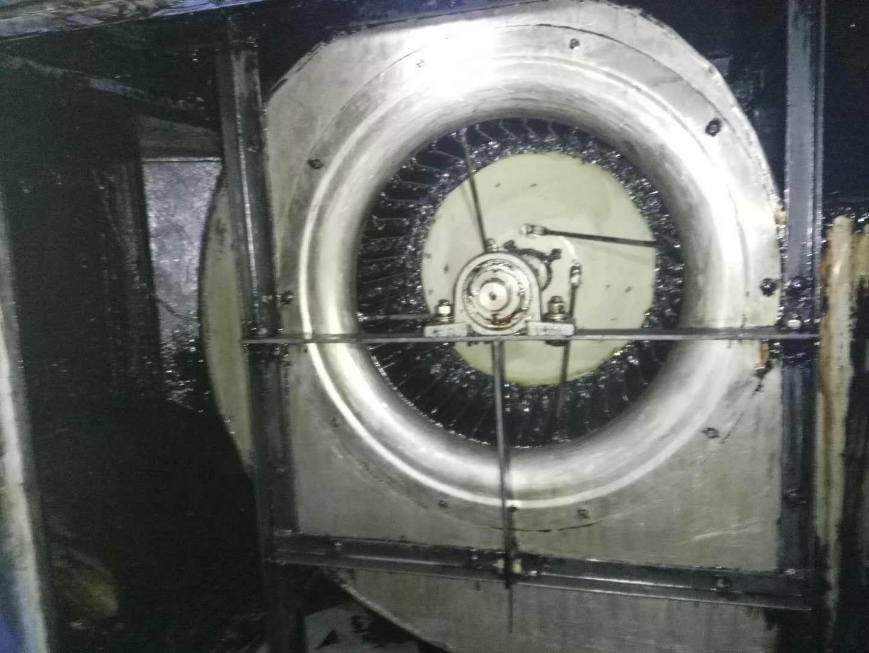 油烟管道清洗/风管清洗消毒检测服务