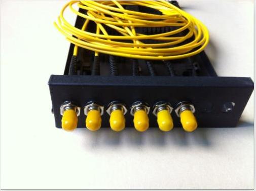 贵阳终端盒 光纤终端盒4口8口SCFCSTLC