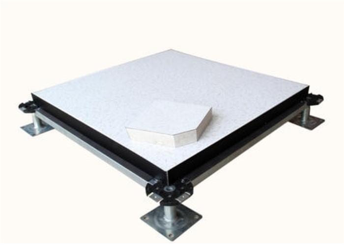 贵阳硫酸钙防静电地板 防静电地板