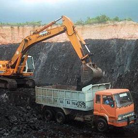 贵阳粉煤厂 取暖用粉煤