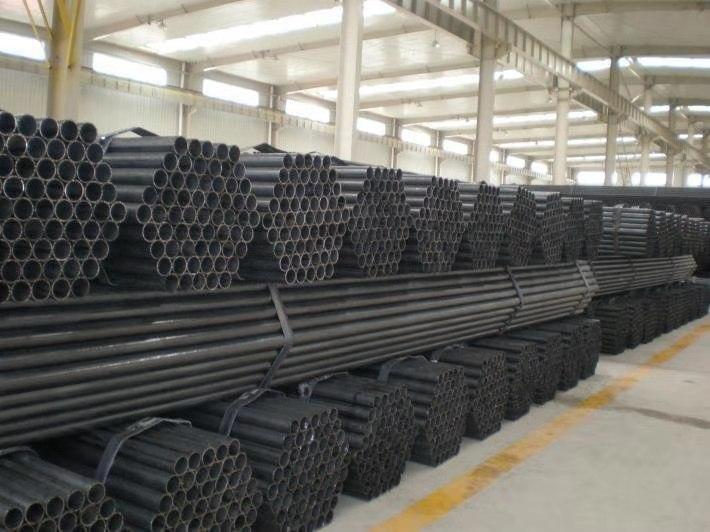厂家直销大小口径直缝焊管Q195钢管