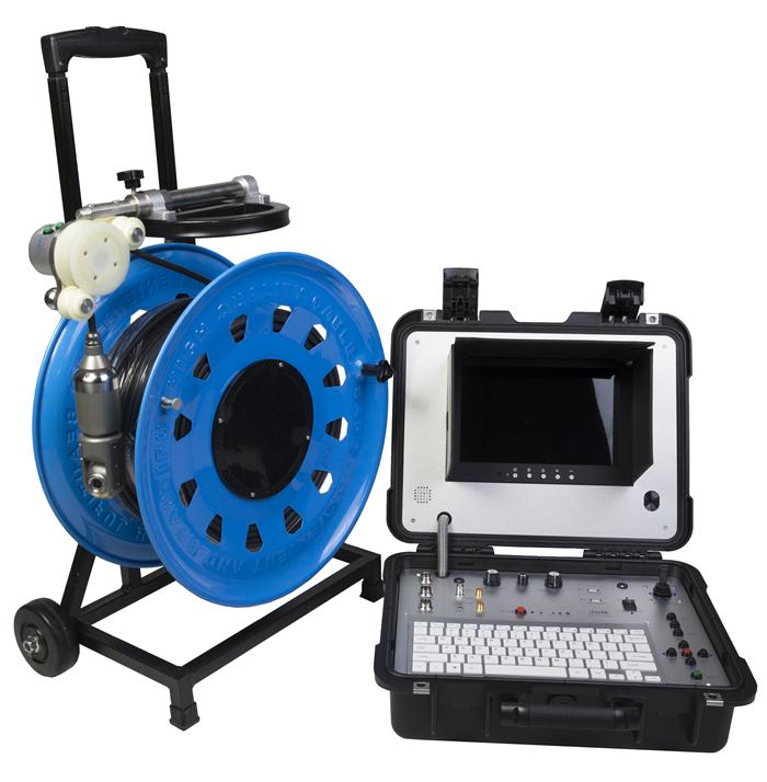 水下360°旋转摄像系统   格兰浮水下360°旋转摄像系统 水下摄影专业提供商