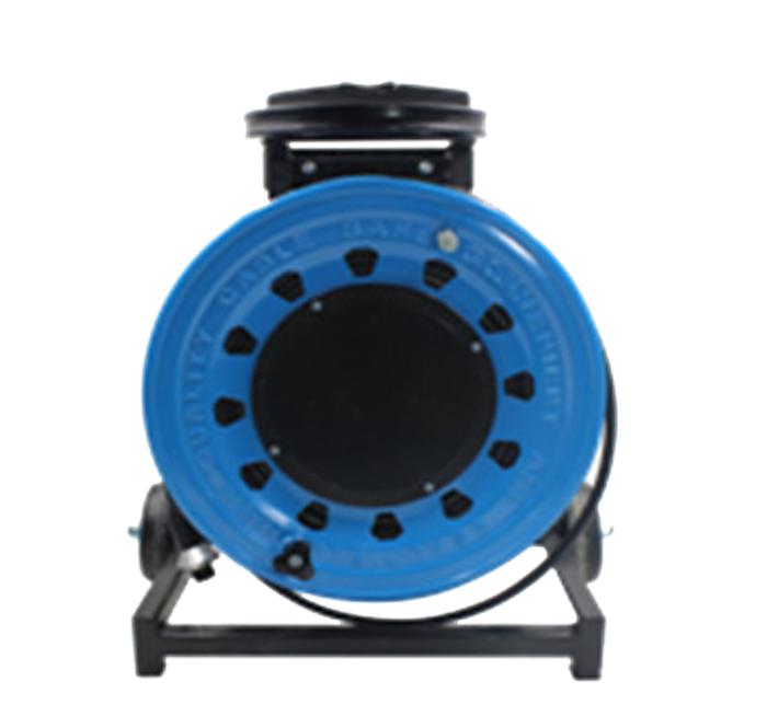 水下直筒摄像系统   格兰浮水下直筒摄像系统