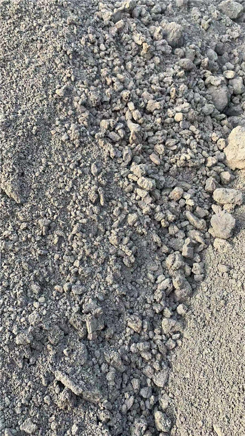 西安厂家供应高炉灰渣  西安混凝土骨料  西安沥青路面用高炉炉渣 西安炉渣  西安炉渣价格