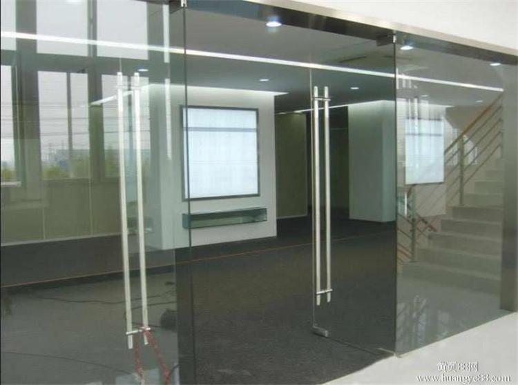 玻璃门加工,玻璃隔断厂家生产批发