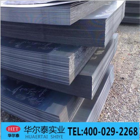 厂家批发钢板 开平板 厚度6mm 钢材 西安钢板切割 量大优惠