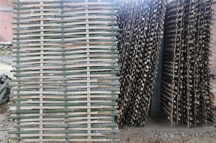 竹笆  专业供应 建筑钢竹笆批发 脚手架钢笆片厂家 自产自销