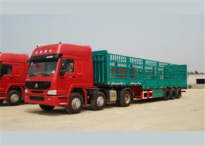 贵阳到武汉运输车 货物运输公司 吉林大件运输