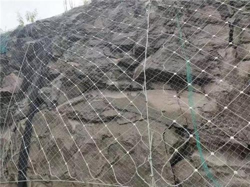 西安边坡防护网 边坡防护网厂家 边坡防护网订做