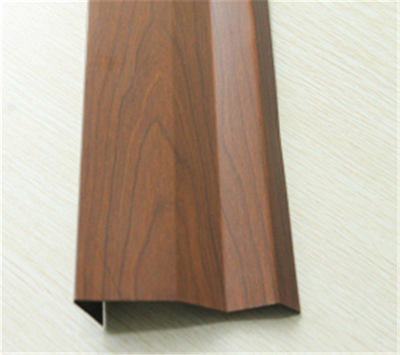 V型铝挂片,可定制,厂家直销,质量保障