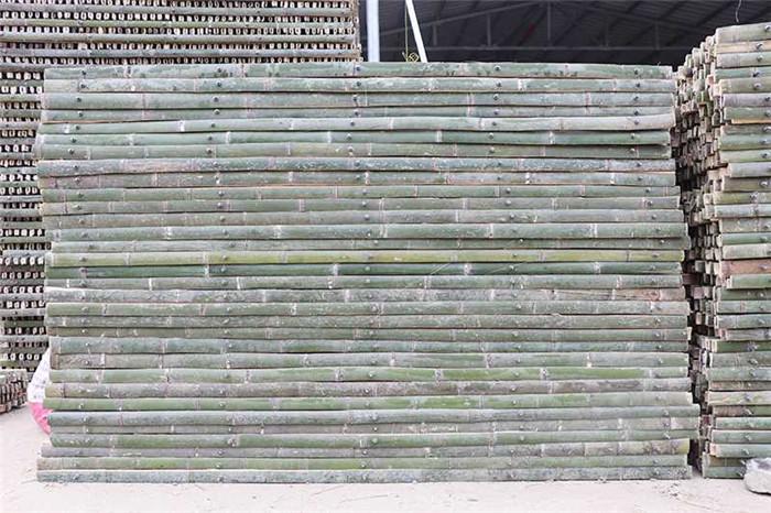 竹排羊床竹羊床供应批量定制竹羊床羊羔产床竹子羊床