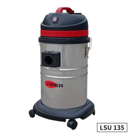 威霸viper LSU135干湿两用吸尘器