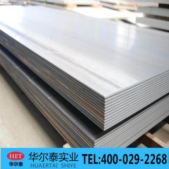 优质钢板 热轧开平板 钢材 西安钢板切割加工 厂家大量现货