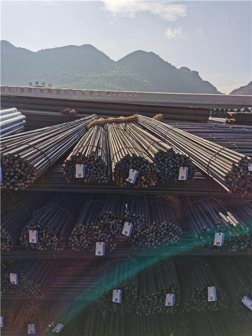 螺纹钢_贵州钢材价格行情最新报价_螺纹_精轧螺纹钢厂家