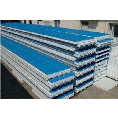 复合板 钢结构厂房 彩钢板 (价格面议)