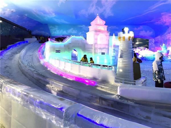 贵州彩色冰块厂家直销 贵阳 彩色冰块