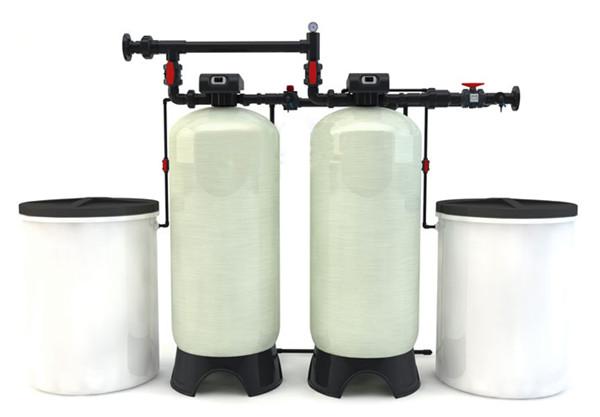 毕节软化水系统 安顺全自动软化水设备 凯里不锈钢软化水系统