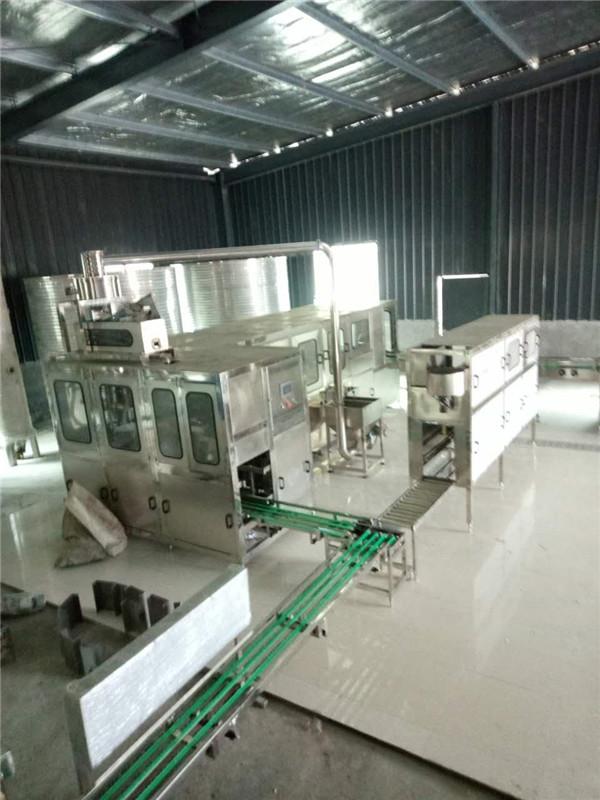修文灌装设备 贵阳 生产饮料灌装设备