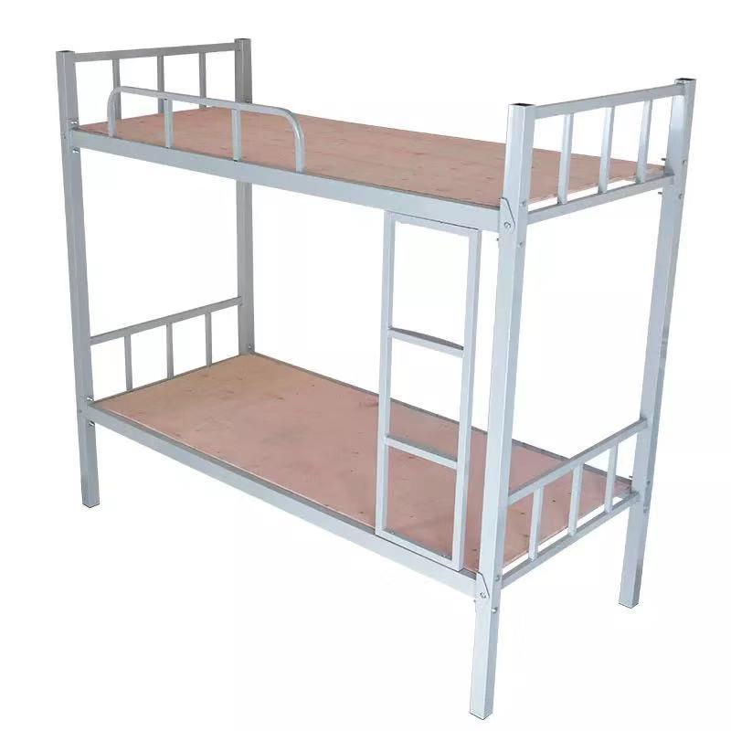 安顺双层床_森途双层床_宿舍专用双层床_床加厚管壁_床可重复拆装多次使用