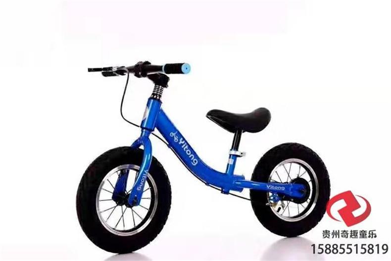 贵州厂家现货供应幼儿园儿童脚踏三轮车