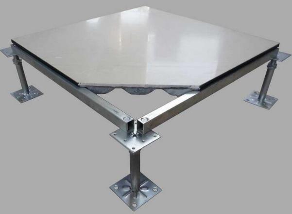 修文机房 PVC 陶瓷 铜仁 全钢防静电地板厂家-办公室 网络活动地板
