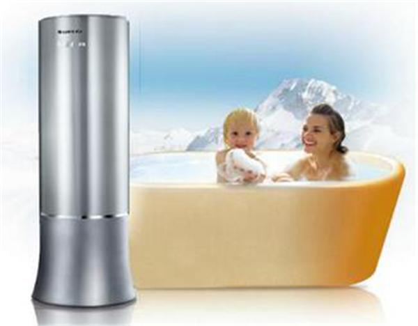 遵义空气能热水器生产厂家  空气能热水器