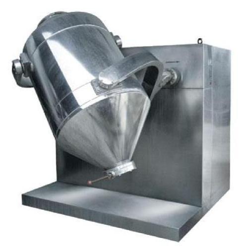 三维运动混合机  干料混合机