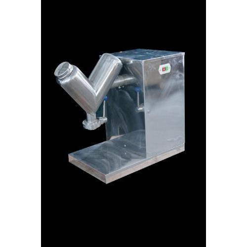 混合机 过筛机 V型混合机(价格面议)