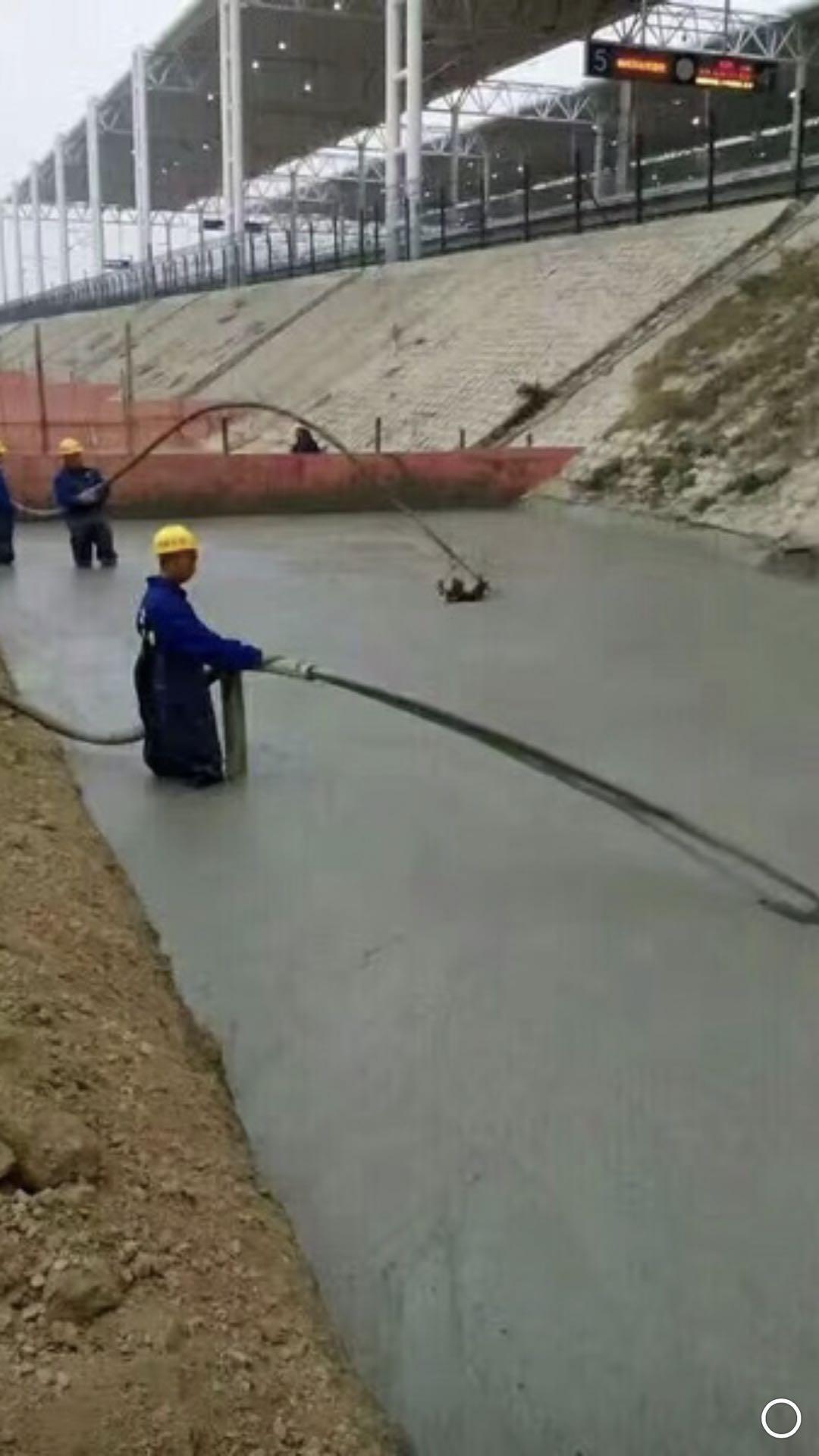 贵州厂家直销泡沫混凝土  屋顶现浇泡沫混凝土