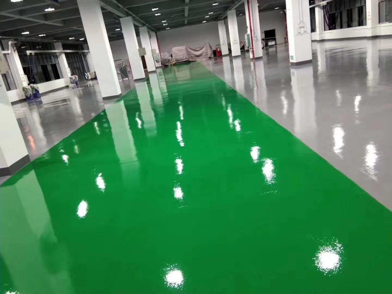 重庆地坪漆  地坪漆生产厂家 地坪漆价格