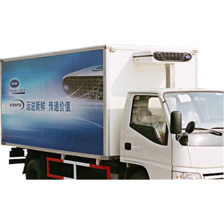 车辆制冷设备机组销售维修,保温车厢安装维修
