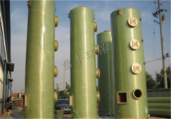 玻璃钢脱硫塔,陕西玻璃钢脱硫塔厂家