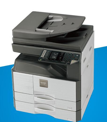 租赁夏普DX-2508nc数码彩色复合机