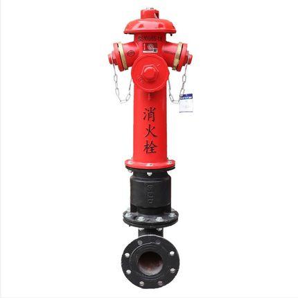 贵阳室外地上消防栓 消防器材批发