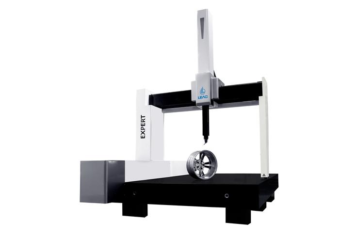 三坐标测量仪厂家直销,EXPERT系列,高精度移动桥式三坐标测量机