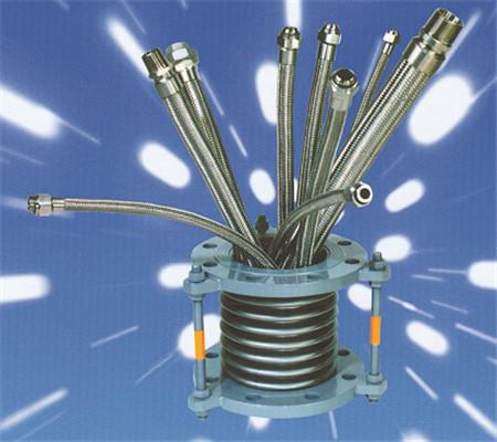 金属软管,管件系列